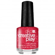 CND Creative Play Revelry Red #486 13,5 ml
