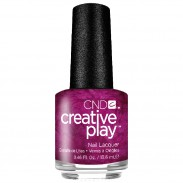 CND Creative Play RSV Plum #487 13,5 ml
