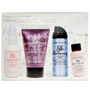 Bumble and bumble Favourite Things Set