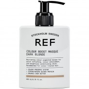 REF. Color Boost Masque Dark Blonde 200 ml