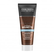 John Frieda Brilliant Brunette Multidimensional Shampoo 50 ml