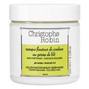 Christophe Robin Color Fixator Wheat Germ Mask 250 ml