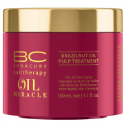 Schwarzkopf BC Bonacure Oil Miracle Brazilnut Oil Treatment 150 ml