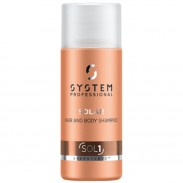 System Professional EnergyCode SOL1 Solar Hair & Body Shampoo 50 ml