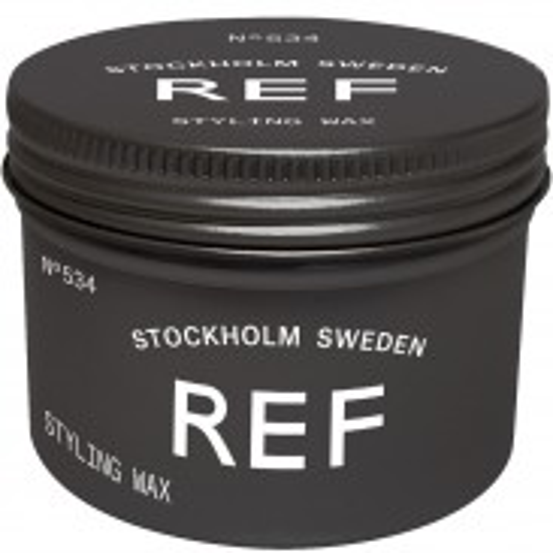 REF. 534 Styling Wax 85 ml