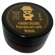 Barba Italiana Nebbiolo Mattpaste 100 ml