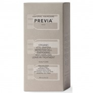 Previa Extra Life Energising Anti-Hairloss Leave-In Treatment  3x5 ml