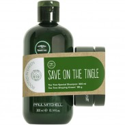Paul Mitchell Save on Duo Tee Tree Special