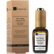 Dr. Botanicals Bio-Vitality Nutrition Oil 15 ml