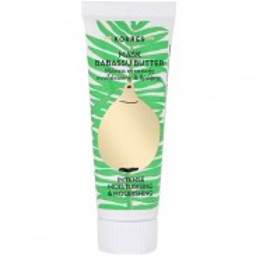 Korres Babussu Butter Intense moisturising & nourishing Mask 18 ml