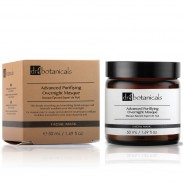 Dr. Botanicals Advanced Purifying Overnight Masque 50 ml