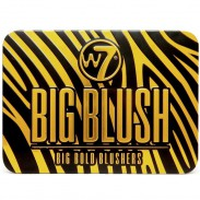 W7 Cosmetics Big Blush Blush Palette 12 g