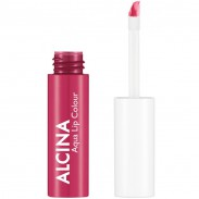 Alcina Summer Breeze Aqua Lip Colour waterlily