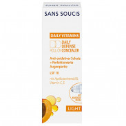Sans Soucis Daily Defence Concealer Roll-On LSF 10 Dark 8 ml