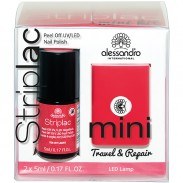 alessandro International Striplac Mini Set Travel & Repair