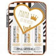Paul Mitchell Mama The Best Set Colorcare