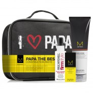 Paul Mitchell Mitch Papa The Best Construction Paste Set