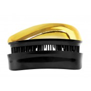Dessata Mini Anti-Tangle Brush Bright Edition Bronze