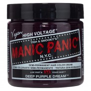 Manic Panic HVC Deep Purple Dream 118 ml