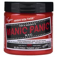Manic Panic HVC Electric Tiger Lily 118 ml