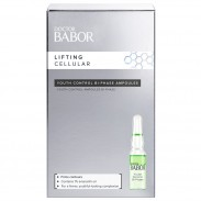 BABOR Doctor Barbor Youth Control Bi-Phase Ampoules 7 x 1 ml