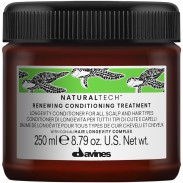 Davines Natural Tech Renewing Conditioner Treatment 250 ml