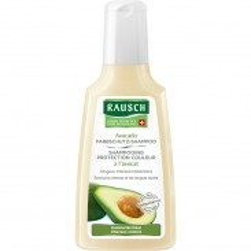 Rausch Avocado Farbschutz Shampoo 200 ml