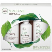Paul Mitchell Tee Tree Scalp Care anti-thinning Regimen Kit