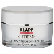 KLAPP X-TREME Lifting Cream Day & Night 50ml