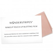 Wonderstripes Make Up Touch Blotting Film