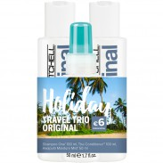 Paul Mitchell Holiday Travel Trio Original