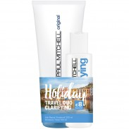 Paul Mitchell Holiday Travel Duo Clarifying