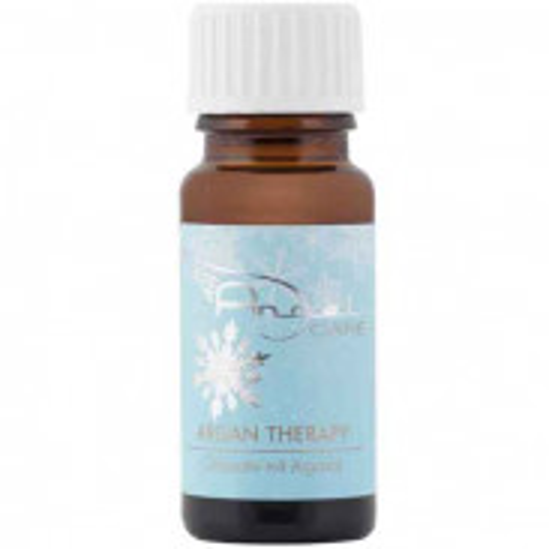 LOVE FOR HAIR Professional Angel Care Argan Therapy Öl-Kurativ Winteredition 10 ml