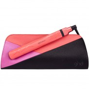 ghd Platinum Pink Blush Styler