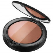 Sans Soucis Natural Color 2 in 1 Eyeshadow & Blush Umber Love