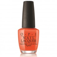 OPI California Dreaming NLD39 Santa Monica Beach Peach 15 ml