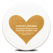 Elizabeta Zefi Ultra Rich Gold Mask 250 ml