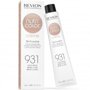 Revlon Nutri Color Cream 931 Light Beige 100 ml