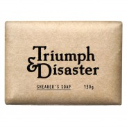 Triumph & Disaster Shearers Soap 130g