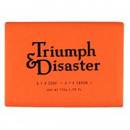 Triumph & Disaster A+R Soap 130g