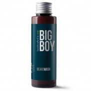 Big Boy Bartshampoo - Beard Wash 100 ml