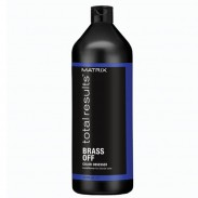 Matrix Total Results Brass Off Conditioner 1000 ml