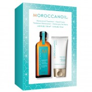 Moroccanoil Soften & Shine Duo
