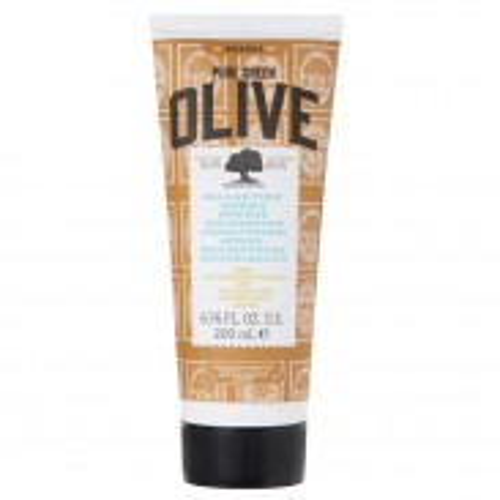 Korres Olive Nährender Conditioner 200 ml