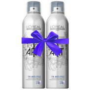 L'Oréal Professionnel tecni.art Fix Anti Frizz 2x 250 ml