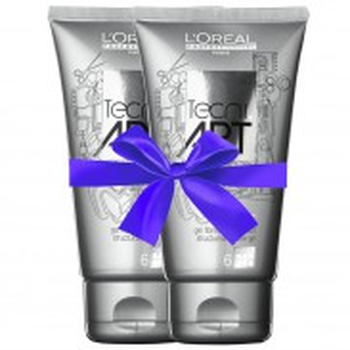 L'Oréal Professionnel tecni.art Duo A.head Glue 2x 150 ml