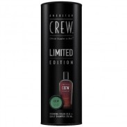 American Crew Forming Cream & Daily Shampoo Set