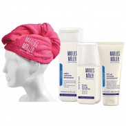 Marlies Möller Volume Set + Haarturban