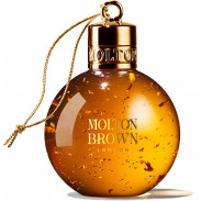 Molton Brown Mesmerising Oudh Accord & Gold Festive Bauble 75 ml