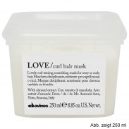 Davines Essential Haircare Love Curl Mask 75 ml